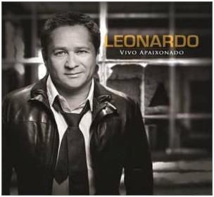 Leonardo - Pega eu e Leva Pra Você - Mp3