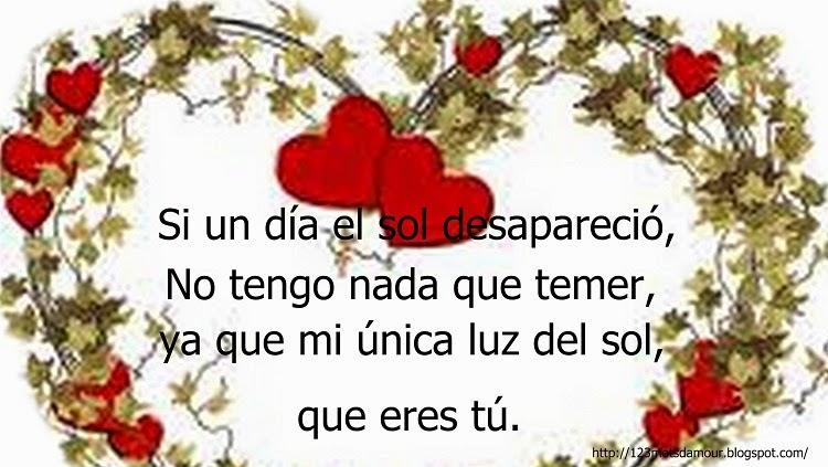 Dialogue de rencontre amoureuse en espagnol