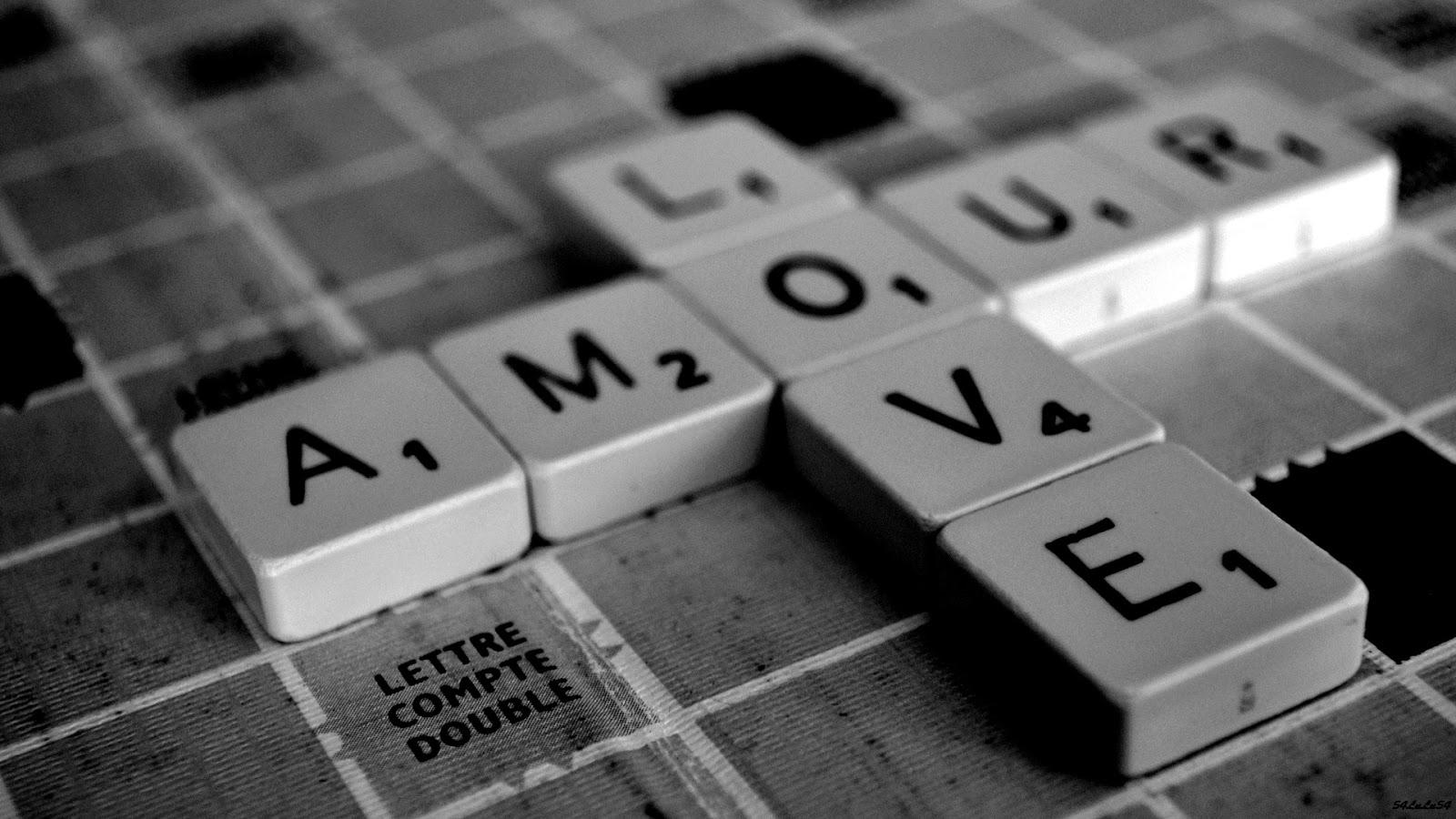 palavra amor em várias línguas