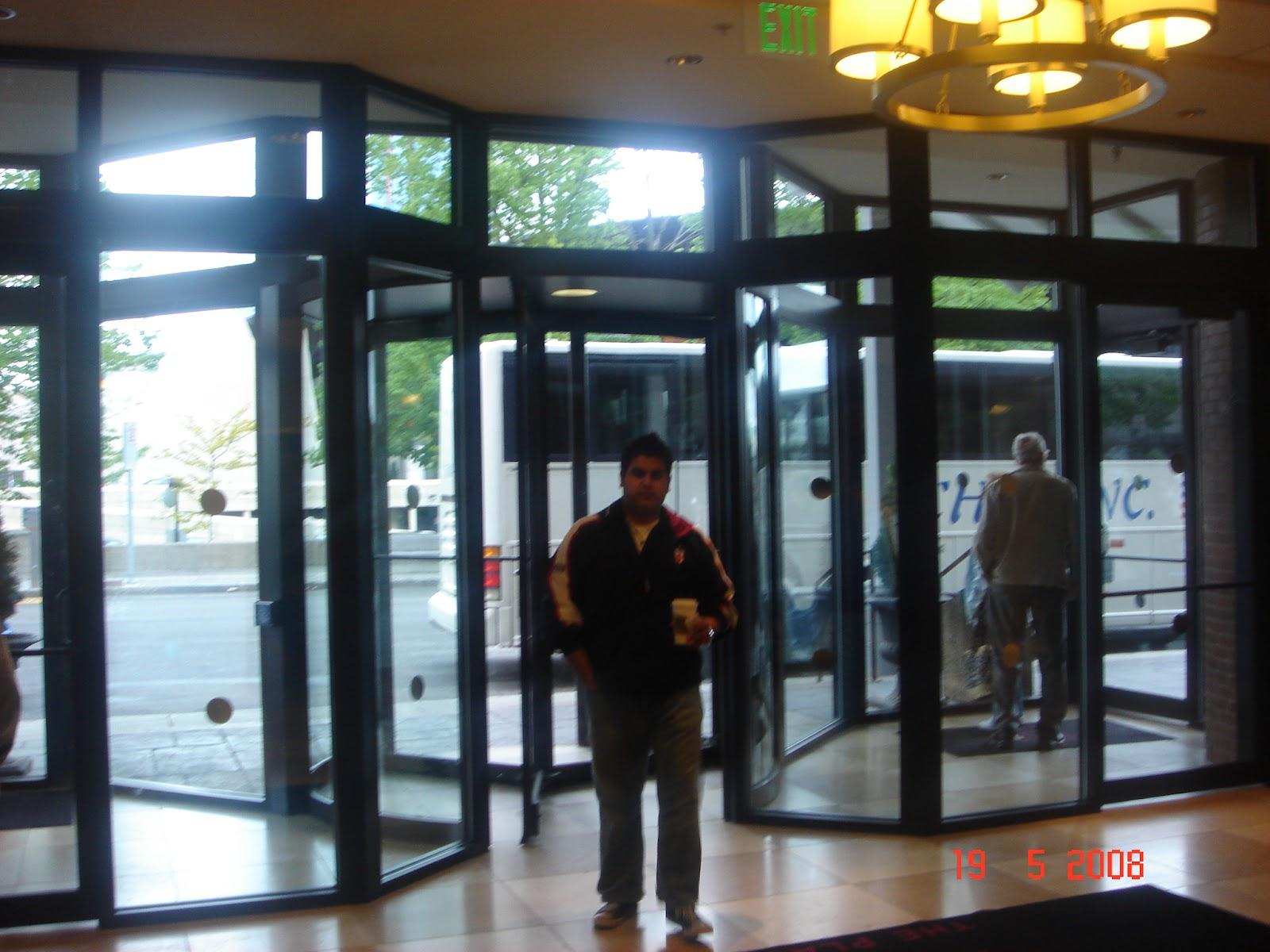 Hotel Crowne Plaza,Niagara Falls