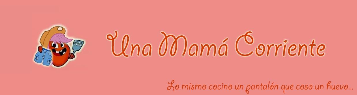 Una Mamá Corriente