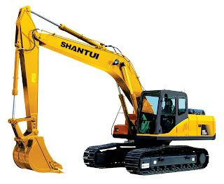 Shantui Excavators SE220