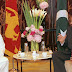 President holds discussions with UN SG and Iranian President