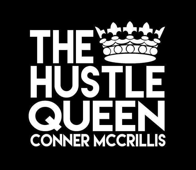 The word hustler fonts 11