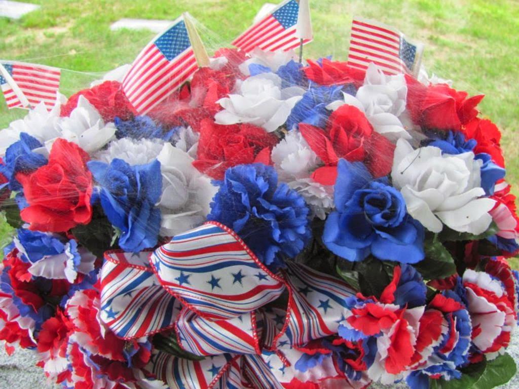 Cool US Flag Art Image