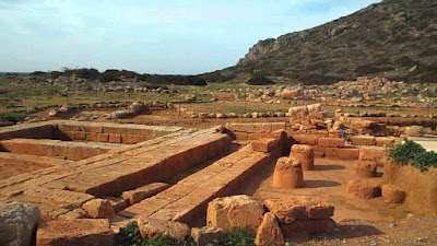 Ημερίδα για την προστασία, διαχείριση και ανάδειξη του αρχαιολογικού χώρου Φαλάσαρνων