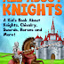 All About Knights - Free Kindle Non-Fiction