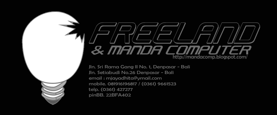 MANDA COMPUTER