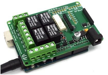 Arduino, MK-90 и другие: RelayShield: http://mk90.blogspot.ru/2012/01/relayshield.html