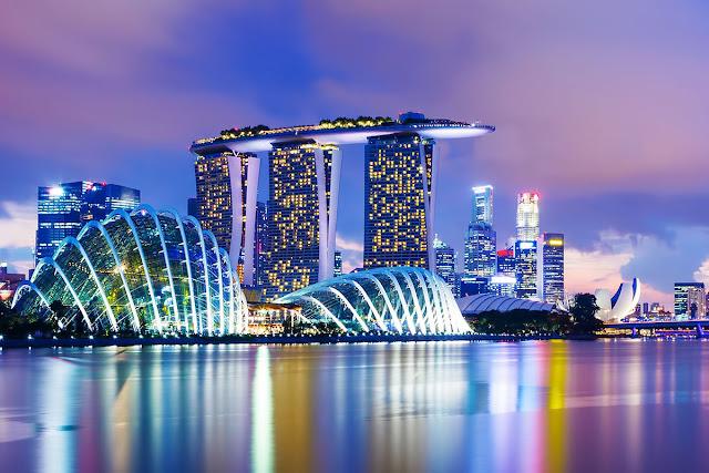 vé máy bay đi Singapore, vé máy bay đi Singapore giá rẻ, du lịch singapore, tiger air