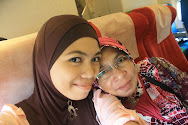 Mum & i