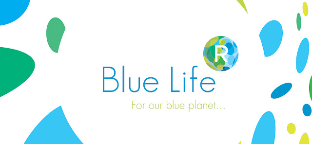 Blue Life от Vitra - забота о нашей планете