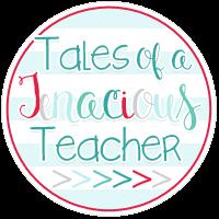 Tales of a Tenacious Teacher