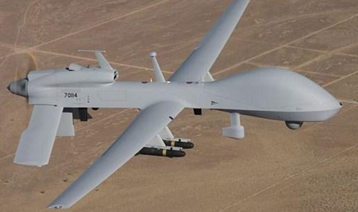 Khawatir Ancaman Korut AS Terjunkan Drone Pembunuh Untuk Bantuk Korsel