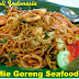 Resep Mie Goreng Seafood Asli Indonesia