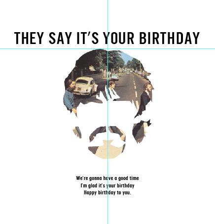 Similiar Beatles Birthday Greetings Keywords – Birthday Song Greetings