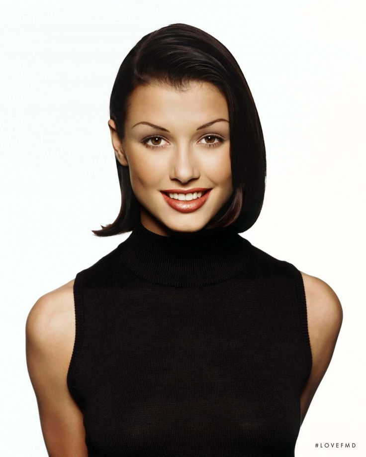 Bridget Moynahan: Bridget Moynahan's Hairstyles! Oh, And Guess What She Just