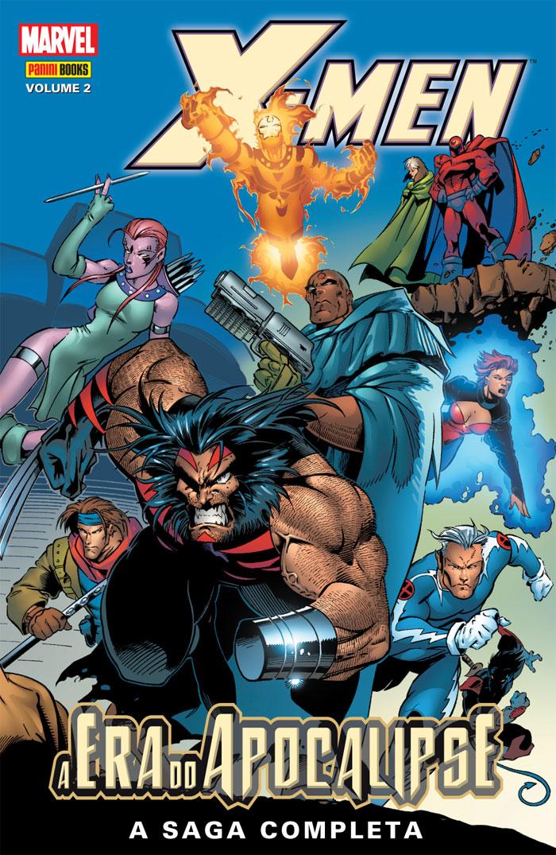 Análise: X-Men A Era do Apocalipse Xm2