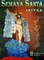 Semana Santa de Jayena 2014