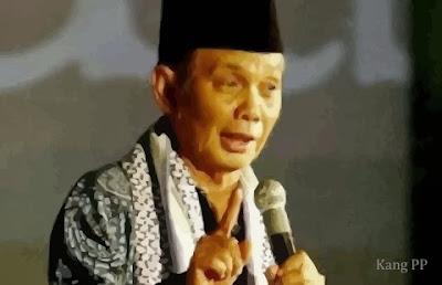 Sejarah Biografi Pelawak Kang Ibing