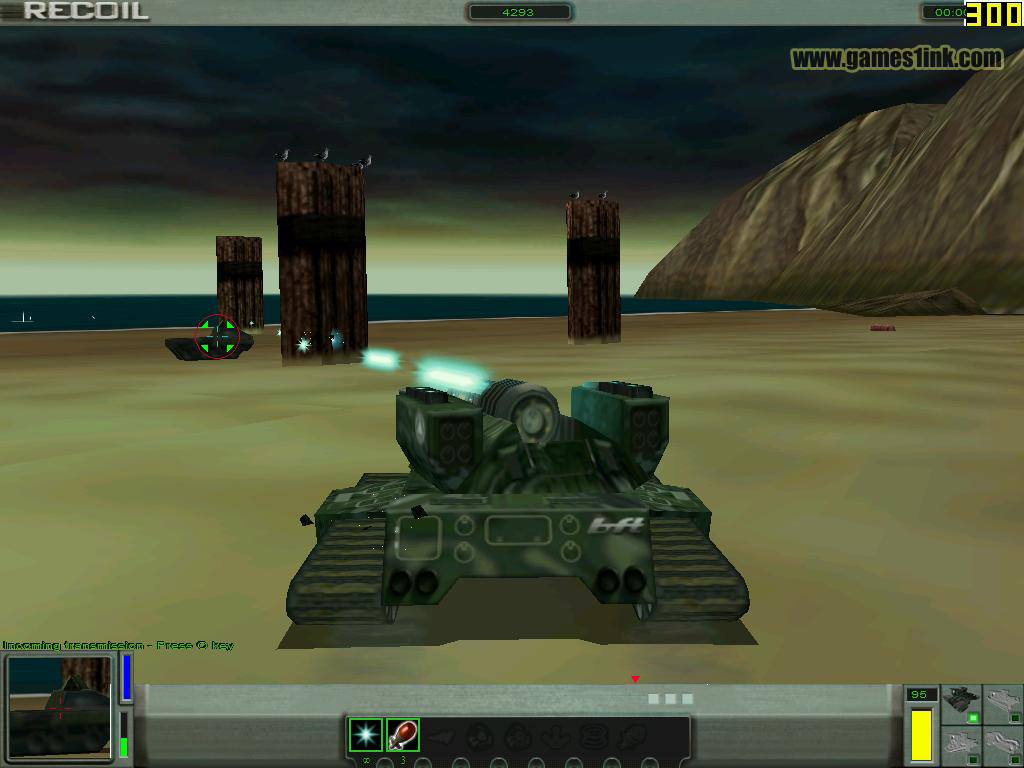 Recoil Full Download (Instant Download)