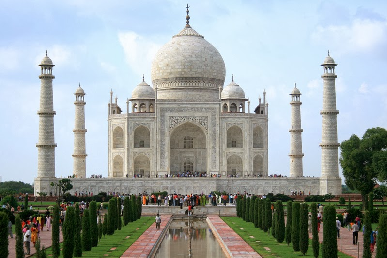 Taj Mahal Agra India, Taj Mahal Facts, Interesting Facts about Taj Mahal, Shah Jahan, Mumtaz Mahal,