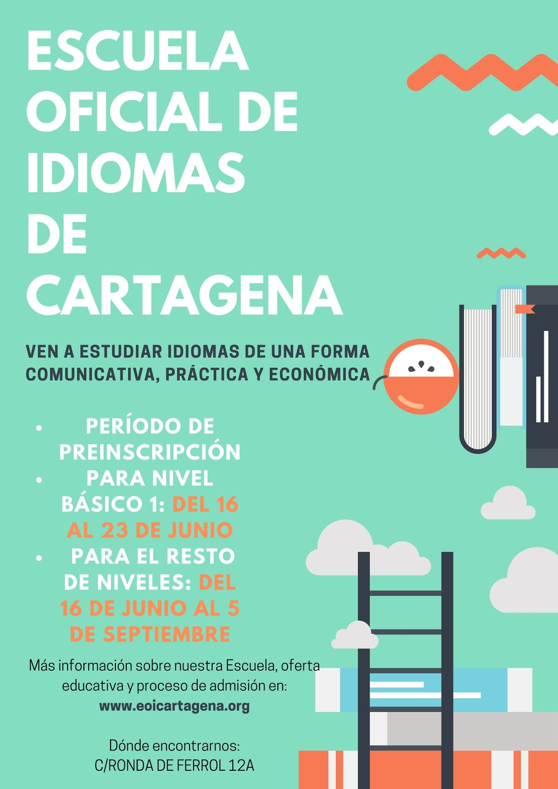 Preinscripciones 17-18