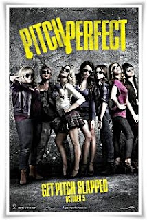 Pitch Perfect - 2012 Movie Info and Trailer