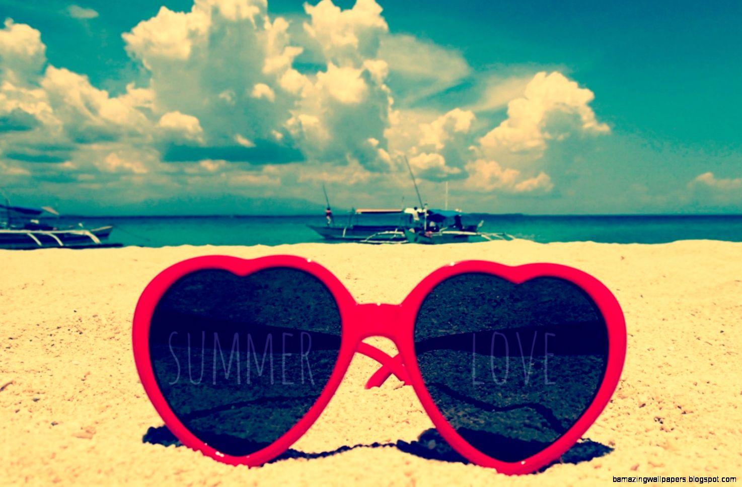 View Original Size Free Cute Summer Wallpaper Wallpapersafari Image Source From This