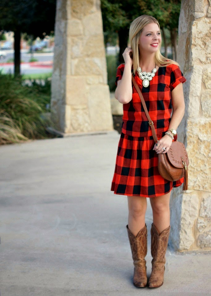 Cowgirl boots style idea