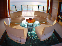Hilton Maldives Underwater Hotel Room