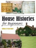 Image: House Histories for Beginners, by C. Style, O. Style