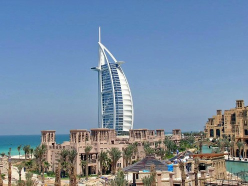 All about the famous places 5 star hotels in dubai for All hotels in dubai