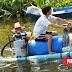 Kendaraan Unik Anti Banjir