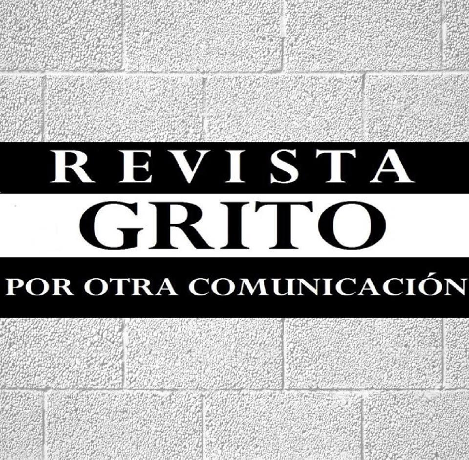 Revista Grito Por Otra Comunicacion