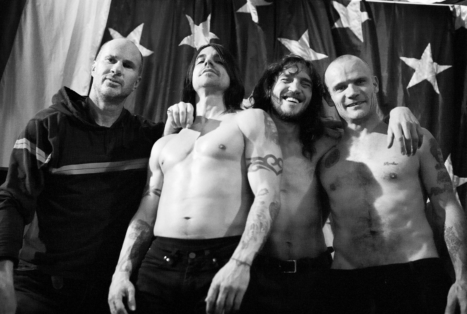 red hot chilli peppers - photo #25