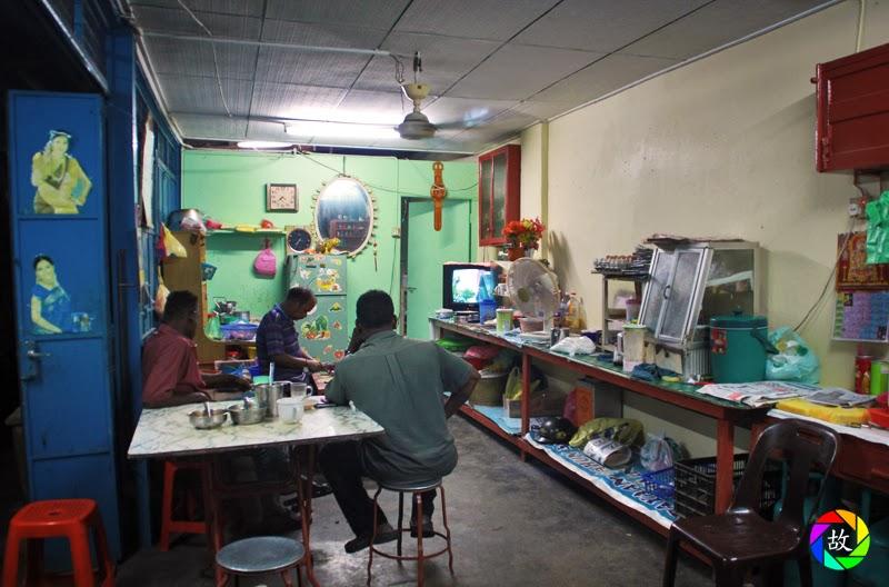Tosai in Lorong Lumut