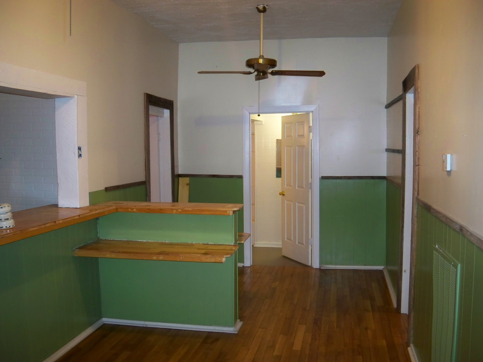 a p painting watertown house before and after