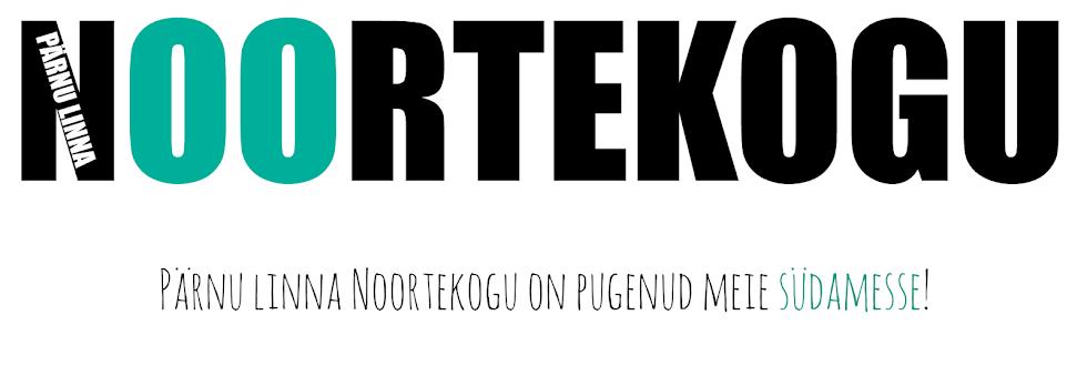 Pärnu linna Noortekogu
