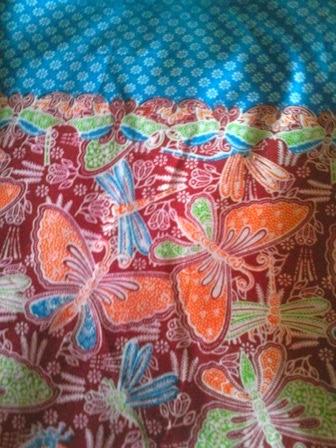 batik murah