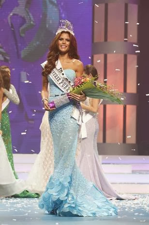 Miss Universe 2014 Winner Name Miss universe puerto rico 2014