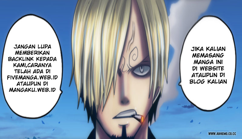 Baca Manga, Baca Komik, One Piece Chapter 627, One Piece 627 Bahasa Indonesia, One Piece 627 Online
