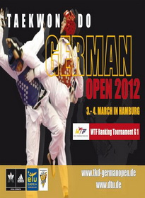 German Open 2012