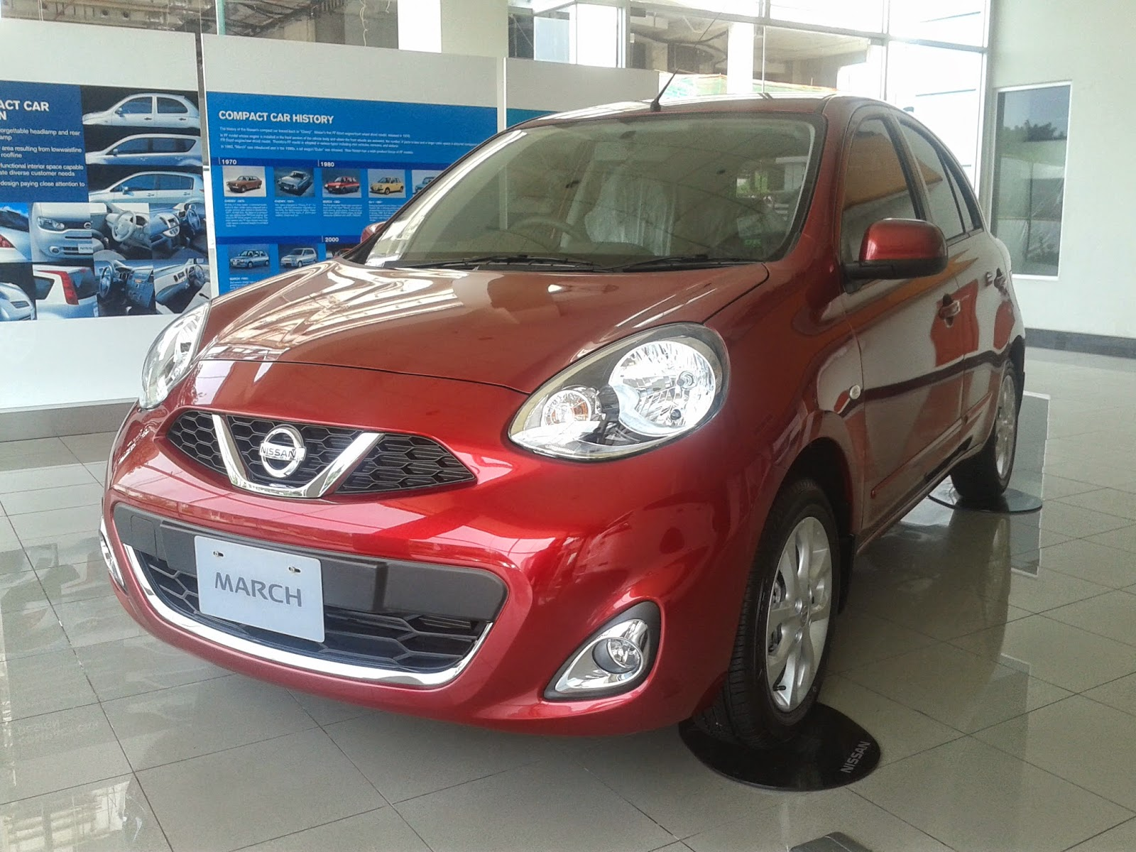Kredit Nissan.html | Autos Weblog
