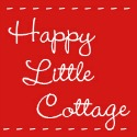 happy little cottage