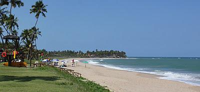 Imagens do Réveillon em Salvador 2014