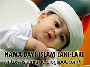 Islam Nama Bayi Lelaki Islam Dan Artinya Abjad J