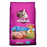 Buy Whiskas Ocean Fish 7 kg Cat Food at Rs. 652 Via Amazon.in :buytoearn