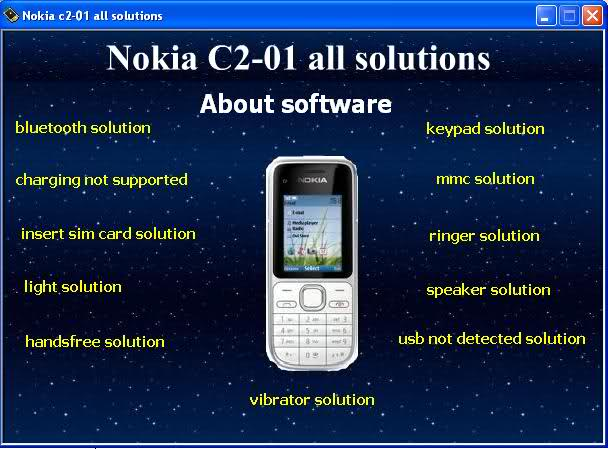 pircenus nokia c2 01 rm 721 all hardware repair solutions rh pircenus blogspot com nokia c2-01 manual network selection nokia c2 01 manual pdf