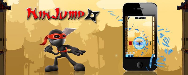 Ninja jump android game download